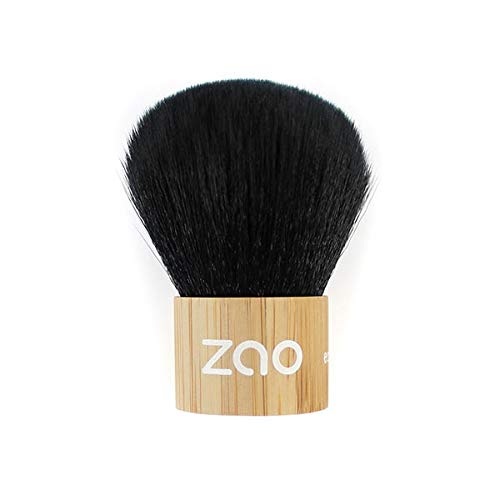 ZAO MAKEUP - Pinceau Bambou Kabuki - L'unité