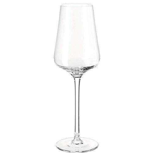 Leonardo Puccini Digestif-Gläser 6er Set, spülmaschinenfeste Likör-Gläser, Schnaps-Glas mit gezogenem Stiel, Schnaps Set, 220 ml, 10 cl, 069556
