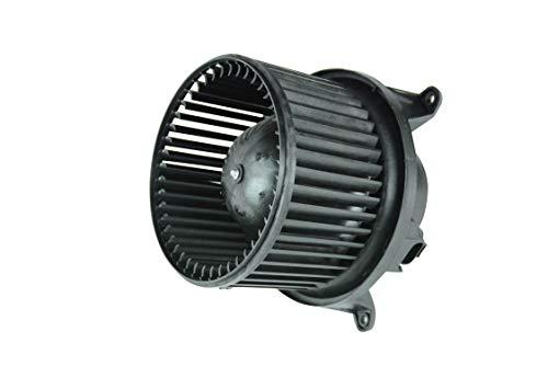 SHOWSEN PM9240 HVAC AC Heater Blower Motor W/Fan Cage Fit 05-15 Armada 04-15 Titan 04-10 Infiniti QX56