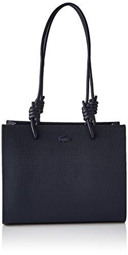 Lacoste Damen NF3217 Handtasche, Eclipse, Einheitsgröße