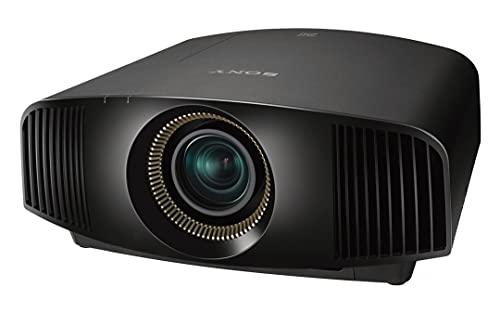 1800lm 4K SXRD Lamp Projector - -