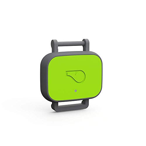 Whistle FIT/Pet Activity Tracker/Green