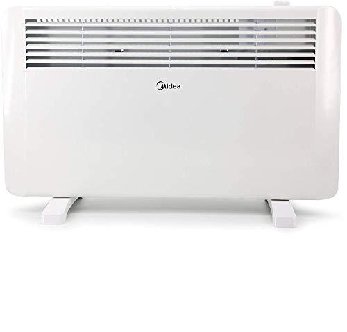 MIDEA NDK20-16JC - Calefactor