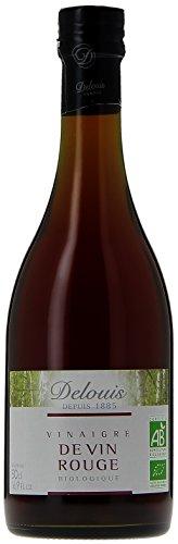 ドゥルイ赤ワインビネガー500ml
