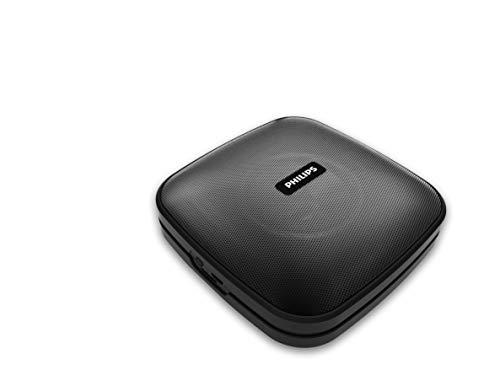 Philips BT2505B Wireless Portable Speaker (Black)