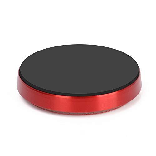 Ondersteuning aluminium stabiele magneet lucht Vent/dashboard monteren telefoonhouder cadeau geschikt voor alle smartphones vriendelijke prijs Als zeigen rood