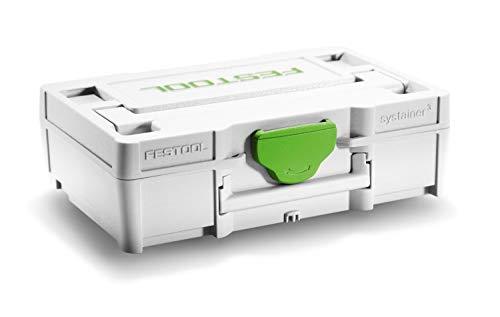 Festool MICRO-SYSTAINER T-LOC Festool - 203995