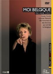 Moi, Belgique (A.Cordy) - Coffret 3 DVD