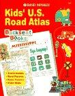 Kids' U.S. Road Atlas