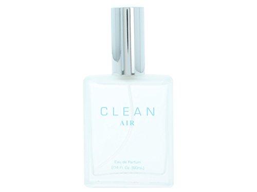 Clean Air, Agua de perfume para mujeres - 60 gr.