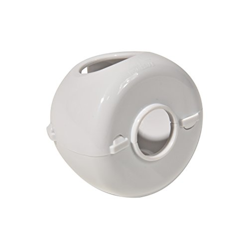 Home Safe by Summer Door Knob Safety Covers, BY Home Safe