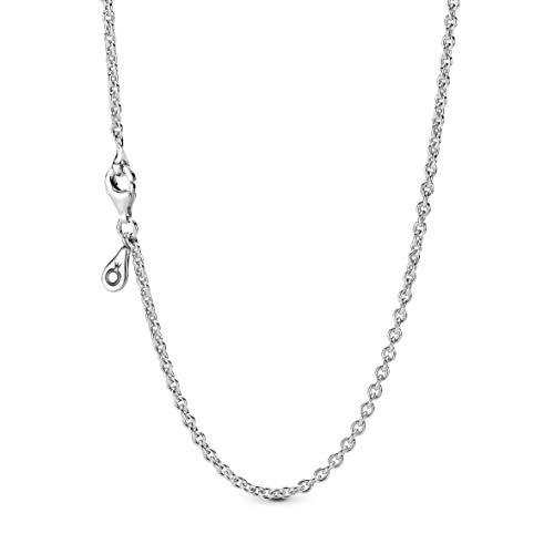 Pandora Einfache Silberkette Sterling Silber 590200-45