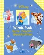 Winnie Puuh - Gute-Nacht-Geschichten