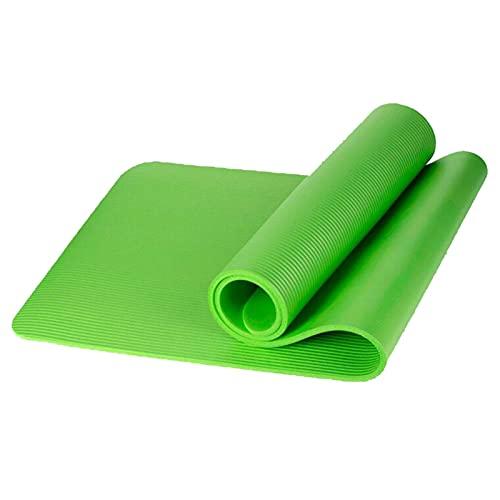 TYUTYU Yoga Tappetino da Esterno Interni Pieghevole Esercizio Antiscivolo Pad Spessore Pad Fitness Pilates Mat da Campeggio Materasso Addormentato (Color : No.1)