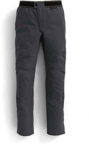 BMW Climaprotect - Pantalón de moto unisex (talla XL), color negro