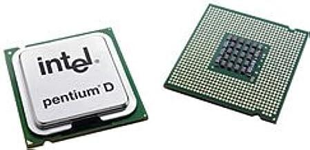 Intel Pentium ® ® D Processor 840 (2M Cache, 3.20 GHz, 800 MHz FSB) 3.2GHz 2MB L2 Caja - Procesador (3.20 GHz, 800 MHz FSB), Intel Pentium 4, 3,2 GHz, LGA 775 (Socket T), 90 nm, 64 bits, 800 MHz)