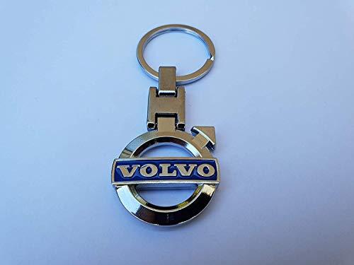 RS Volvo–Llavero Emblem Logo de Keychain
