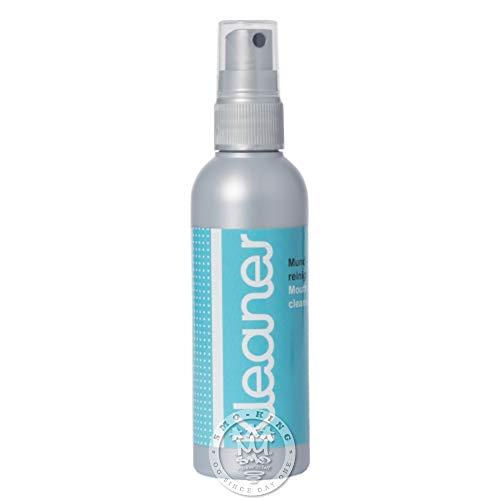 Kleaner Mouthwash Spray - Instant Saliva & Skin Cleansing - Drug Toxin Detox Kit - Fast & Effective - Oral & Topical Cleaner