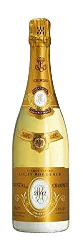 Magnum CRISTAL Champagne ROEDERER 2004 LT 1,5