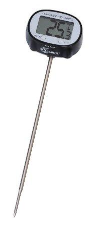 Sunartis E289 ménage Thermomètre numérique Universel