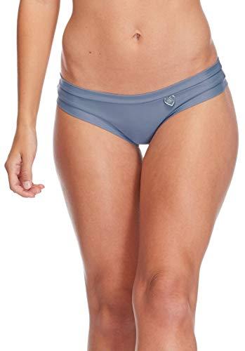 Body Glove Women's Audrey Solid Low Rise Bikini...
