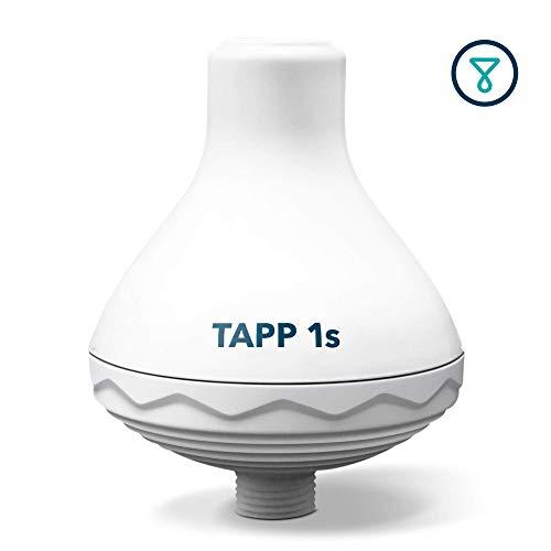 Tapp Water TAPP 1s douchefilter, verwijdert kalk, chloor en zware metalen