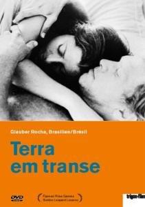 Terra Em Transe  (OmU) [2 DVDs]