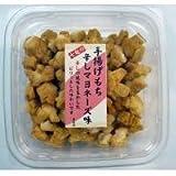 七越製菓 C4手揚げもち 辛子マヨネーズ味 ×6セット 72240
