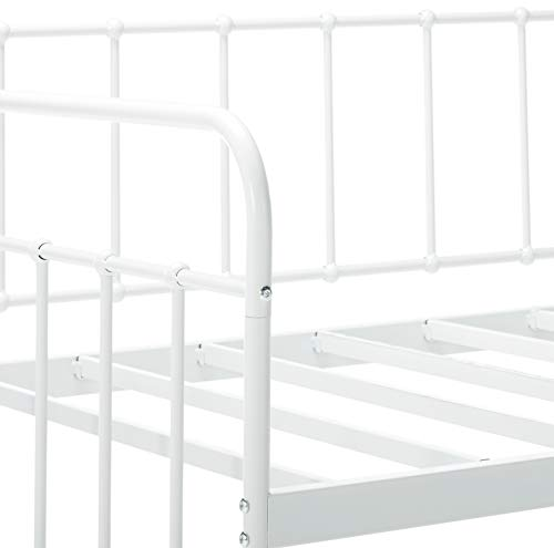 Zinus FlorenceTwin Daybed andTrundleFrame Set