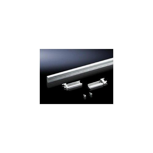 Rittal DK 7828.100 - Regalzubehör (Grau, Stahl, TS, SE, 898 mm, 4 Stück(e), 3,14 kg)