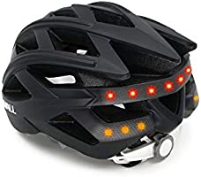 LIVALL BH60SE Tail Spinners, Navigation, Support Calling and SOS System Music Light Bicycle Helmet, Unisex, BH60SE...