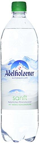 Adelholzener Sanft, 6er Pack, EINWEG (6 x 1 l)