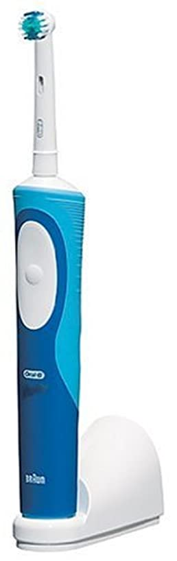 セラフペイントジャングルブラウン オーラルB 電動歯ブラシ すみずみクリーン D12013E