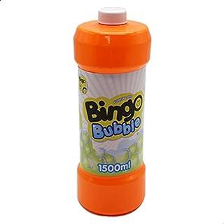 Bingo HK-9020 Bubble Soap Bottle for Kids - 1500 ml