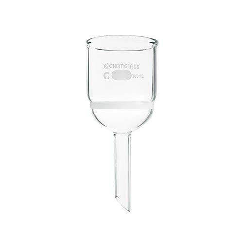 Chemglass CG-1402-09 Series CG-1402 X-Coa Inexpensive Funnel Buchner Filter Low price
