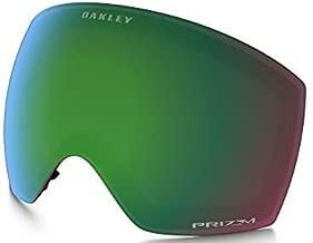Oakley Flight Deck XM Accessory Lenses & Cap Bundle