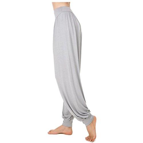 Ennieee Womens Yoga Pants Smilling Elastic Workout Running Leggings Pants