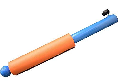 zaizai Bodybuilding Landmine Attachment Grip, Home Gym Dumbbell Multi Grip Core Trainer, Entrenamiento de Cuerpo Completo - Ejercicios de Hombros y Espalda