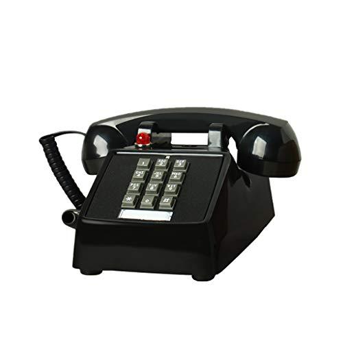 VERDELZ Teléfono Fijo Fijo Oficina Comercial Teléfono Fijo doméstico Teléfono Fijo Colgante Llamadas Manos Libres