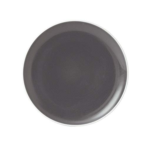 Royal Doulton Bread Street Collection Salad Plate, 8.6', Slate
