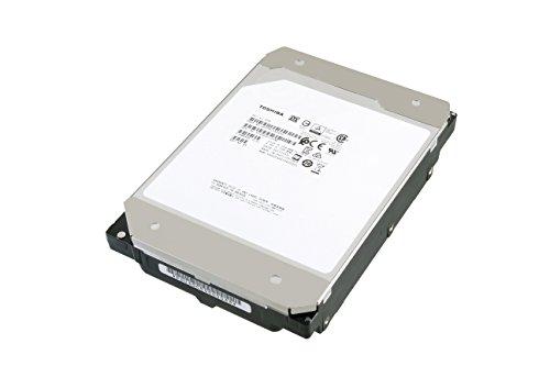 Toshiba MG Series Enterprise 14TB 3.5'' SATA 6Gbit s Internal HDD 7200RPM 550TB year 24 7 Operation. MG07ACA14TE