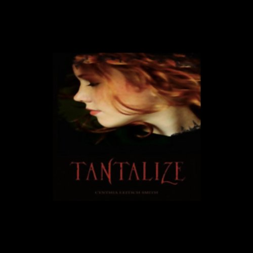 Tantalize audiobook cover art