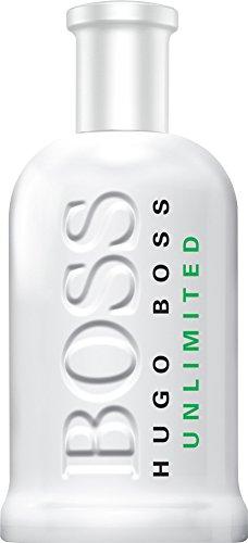 HUGO BOSS BOSS BOTTLED. UNLIMITED Eau de Toilette Spray 200ml