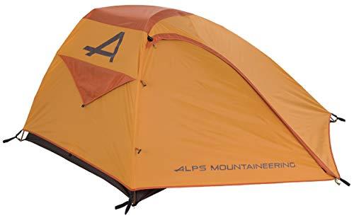 ALPS Mountaineering Zephyr 2-Person Tent, Copper/Rust