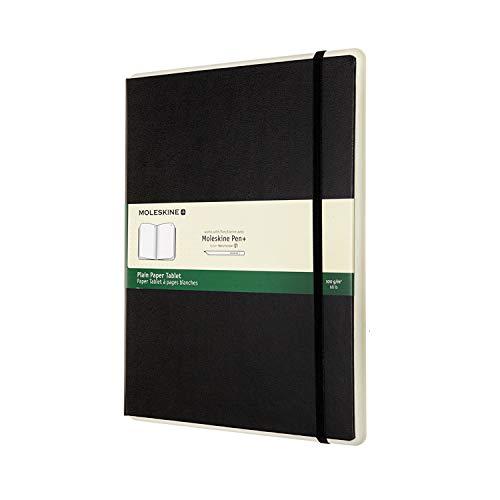 Plain Paper Tablet Features