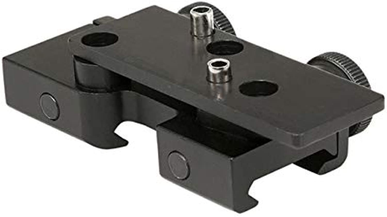 Trijicon RX14 Reflex Flattop Receiver Mount AC32035