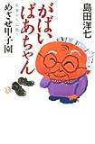 がばいばあちゃん 佐賀から広島へ めざせ甲子園