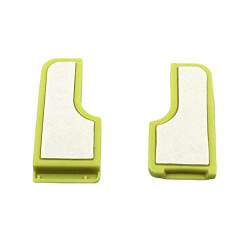 Multifunción en forma de regla de costura Patchwork acrílico plástico procesamiento regla de costura plantilla Patchwork herramienta