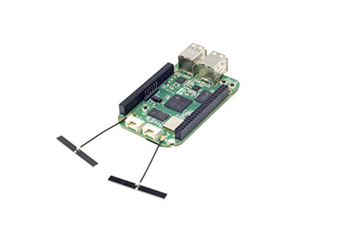 seeed studio BeagleBone Green Wireless Development Board?TI AM335x WiFi+BT? with USB Cable