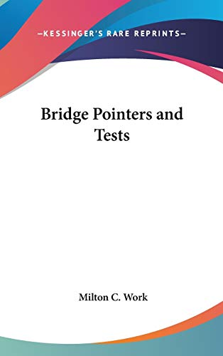 Bridge Pointers and Tests